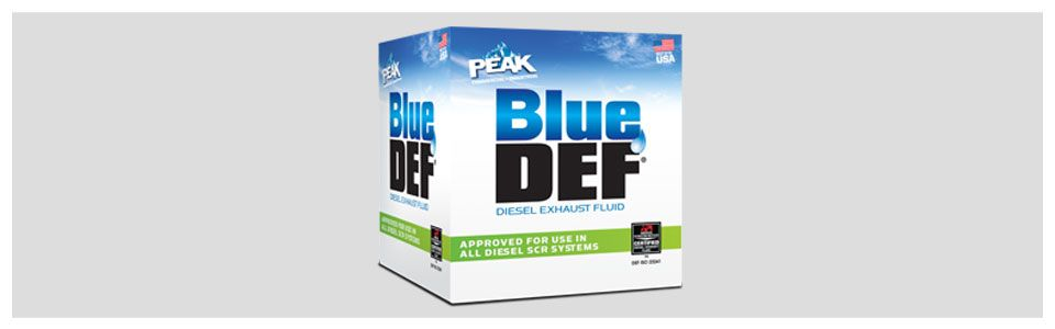 Blue Def product